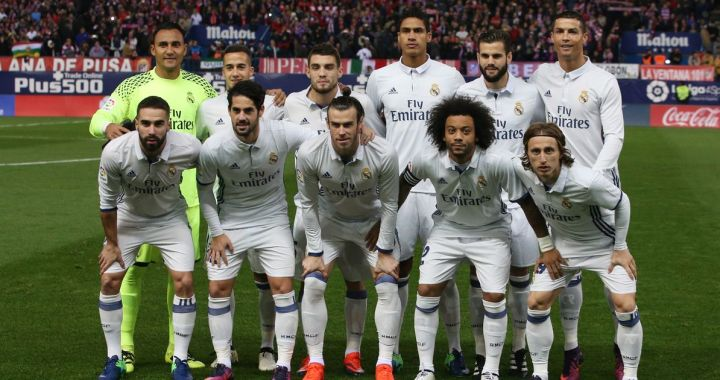 Lot Real Madrid 2017-2018: analiza post cu post si detalii importante