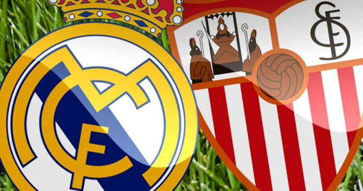 Real Madrid – FC Sevilla, LIVE Comments