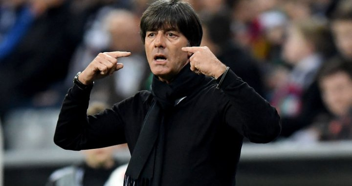 El e favoritul lui Florentino » Joachim Low, primul nume de pe lista Realului