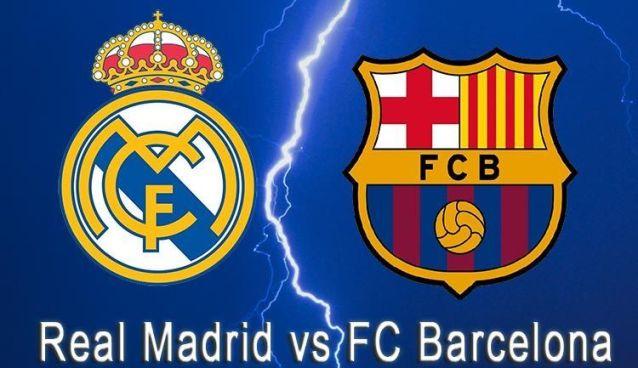 Real Madrid vs FC Barcelona » investitii in secolul XXI