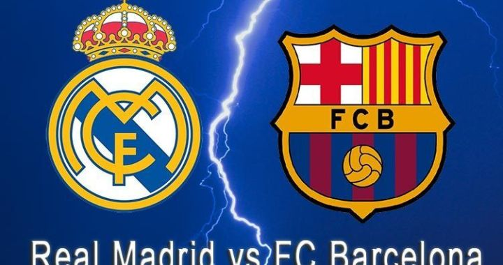 Real Madrid vs FC Barcelona » investitii in secolul XXI