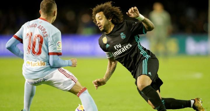 Real Madrid, cifrele dezastrului » vremuri grele dupa 2-2 la Vigo