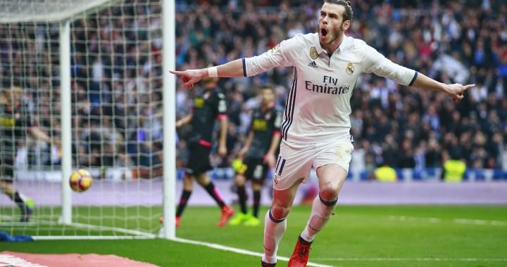 Gareth Bale ar urma sa plece de la Real Madrid