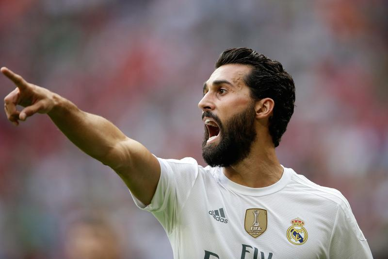arbeloa, real madrid