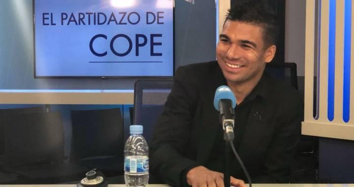 "Casemiro, interviu emotionant: ""Fratii mei imi spun inca, tata!"""