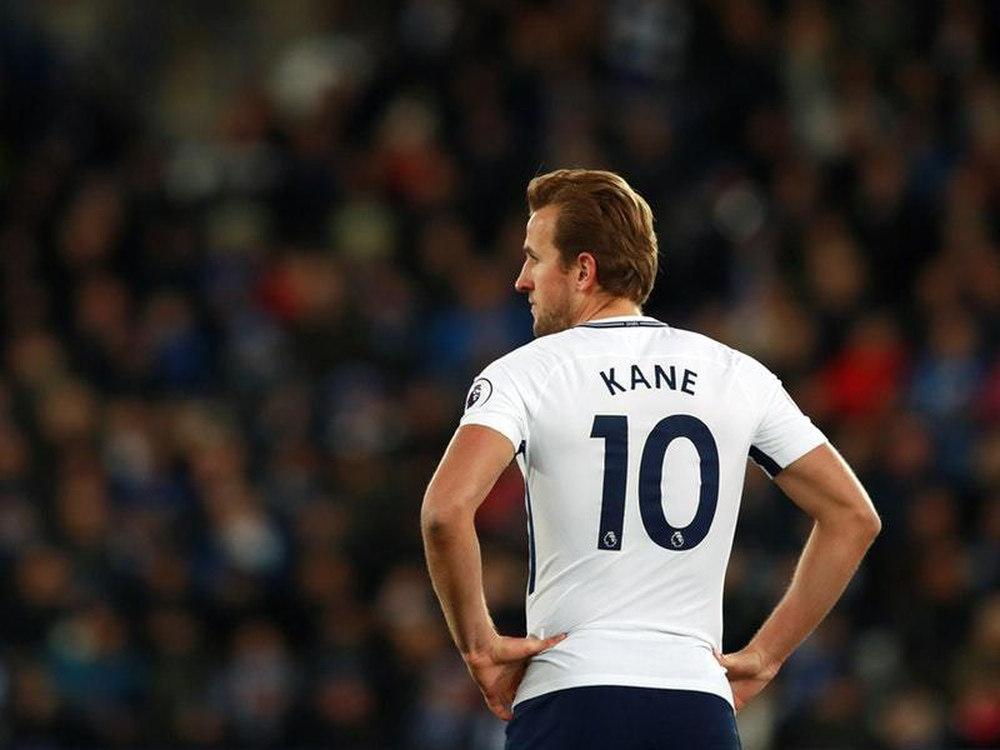 Harry Kane-Real-Madrid