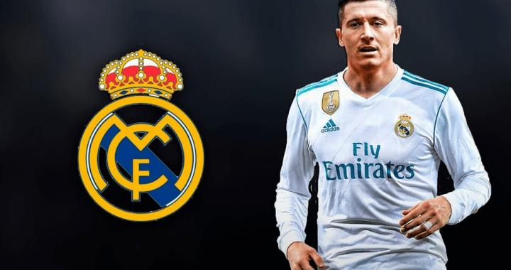 Robert Lewandowski isi cere transferul » polonezul va solicita bavarezilor sa negocieze cu Real Madrid