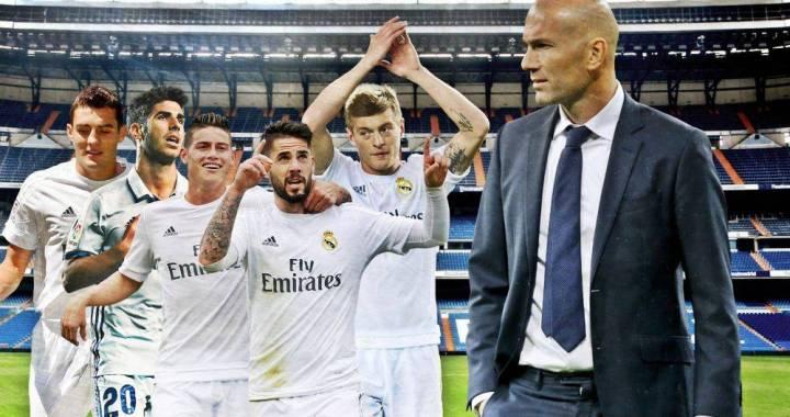 Analiza » de ce jocul lui Real Madrid nu e spectaculos si de ce nu Zidane e de vina