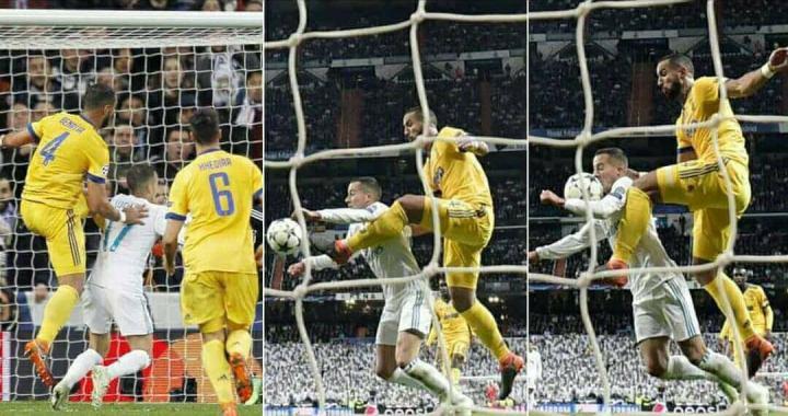 Impresii dupa Real Madrid – Juventus