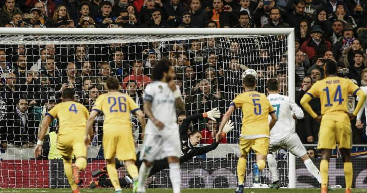Real Madrid – Juventus 1-3. Din penalty, in ultimul minut
