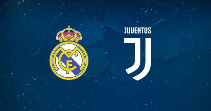 Real Madrid – Juventus, avancronica meciului