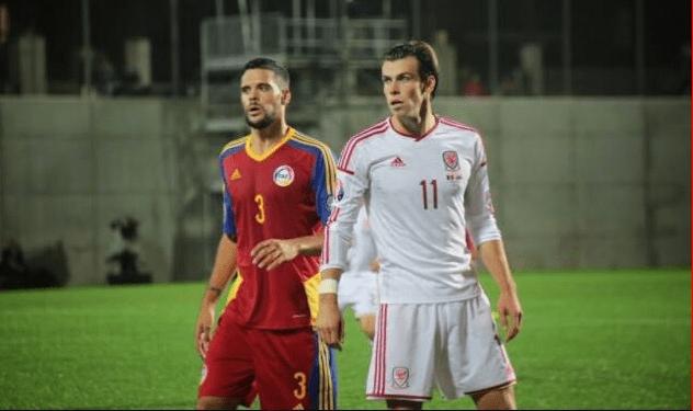 Marc Vales vs Gareth Bale