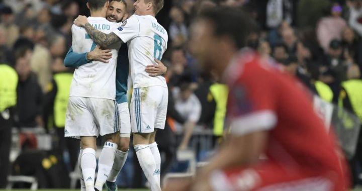Bogdan Socol dupa Real-Bayern » Noroc, valoare sau, pur si simplu, destin?