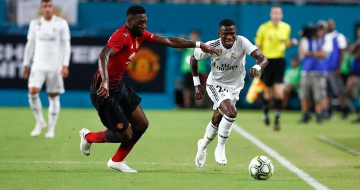 VIDEO | Manchester United – Real Madrid 2-1. Infrangere in primul amical din era Lopetegui
