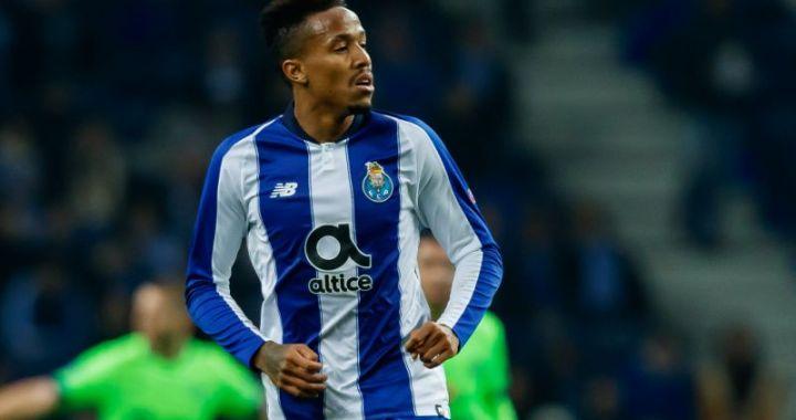 OFICIAL | Real Madrid l-a transferat pe Eder Militao de la FC Porto