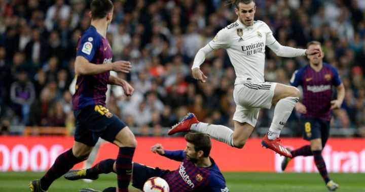 Real Madrid – FC Barcelona 0-1. Un gust amar si un deznodamant concret