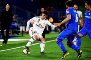 VIDEO | Ce a castigat Real Madrid la Getafe: un punct si un super talent