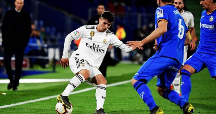VIDEO | Ce a castigat Real Madrid la Getafe: un punct si un super talent