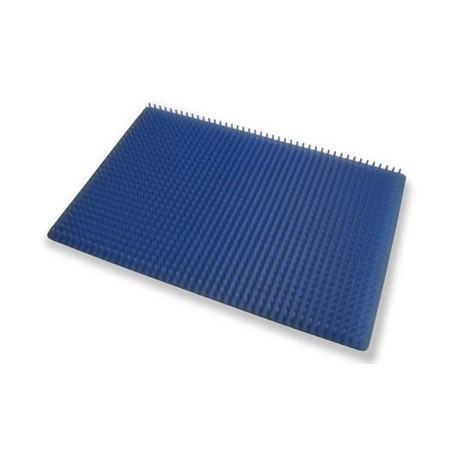 tapis en silicone a picots