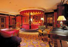 budget hotel dubai