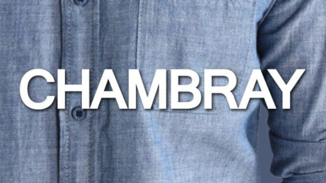 chambray fabric summer shirts