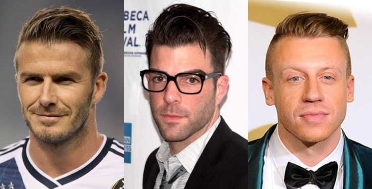 10 Most Attractive Mens Hairstyles Best Haircuts For