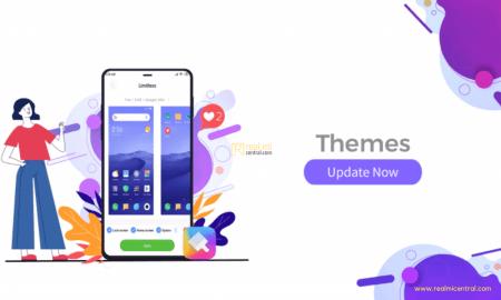 MIUI Themes App