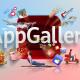 Huawei AppGallery App