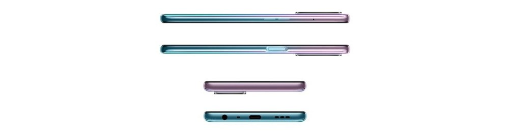 OPPO A54 5G Leaked