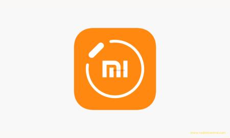 Mi Fit Bit App