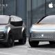 Apple SUV