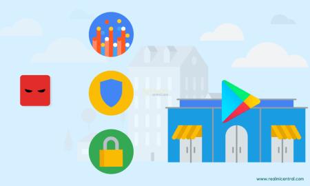 Google Play Store Malicious App