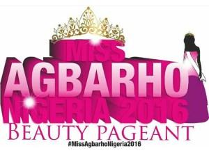 MISS AGBARHO 2016