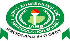 Joint Admission And Matriculation Board jamb