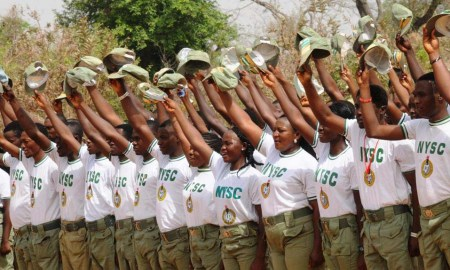 How to Print NYSC Batch 'C' Stream II Call-Up Letter Online