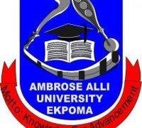 Ambrose Alli University (AAU) Ekpoma Academic Calendar [REVISED]