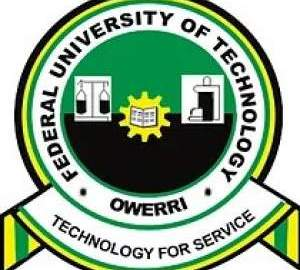 FUTO Postgraduate Registration Procedure