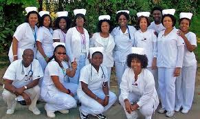 School of Nursing Admission Form 2020/2021 On Sale