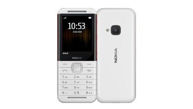 Nokia 5310 Xpressmusic Specifications