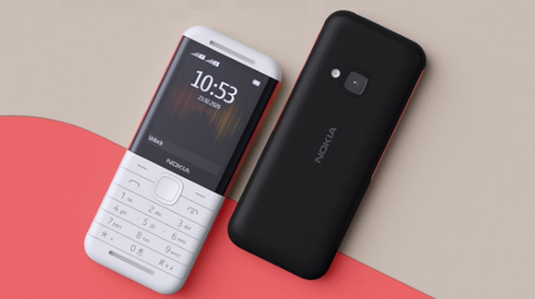 Nokia 5310 full Specifications