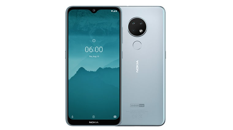 Nokia 6.2 full specifications