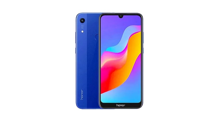 Honor 8A 2020 full specification
