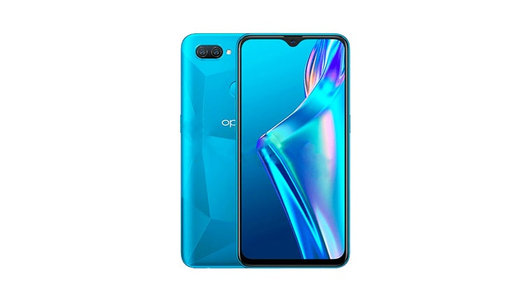 oppo a12 full specification