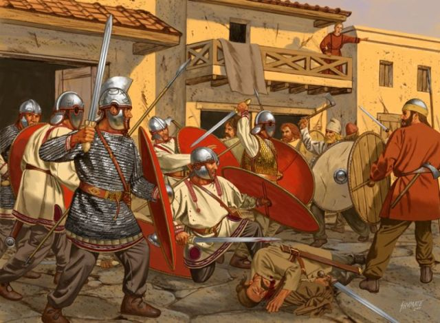Animation_Rise_And_Fall_Romans_753BC-1453AD_3