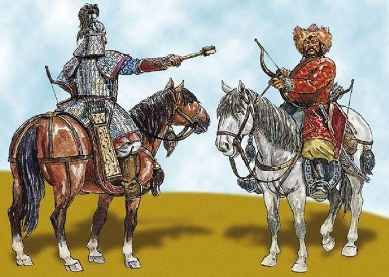 Incredible_Facts_Mongol_Warrior_3