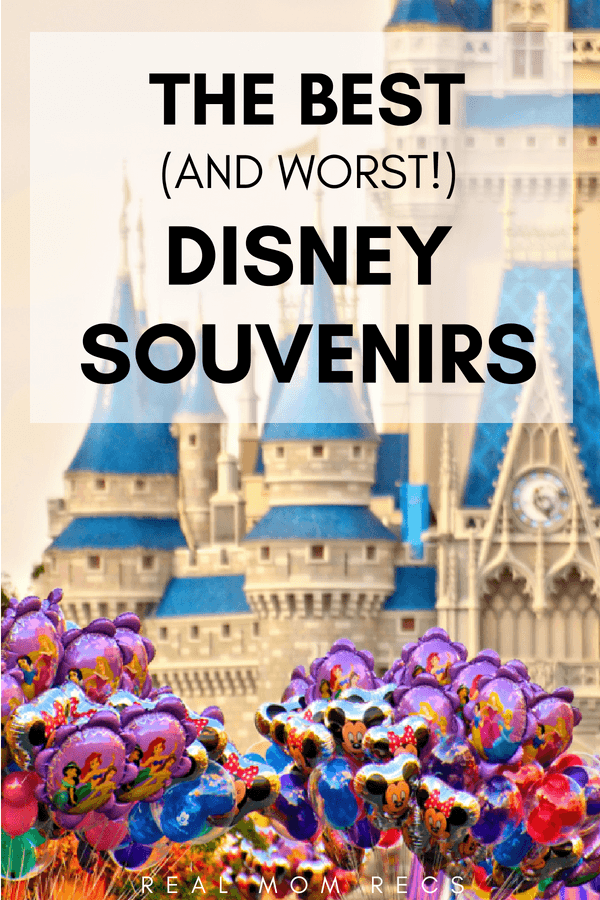 best Disney souvenirs