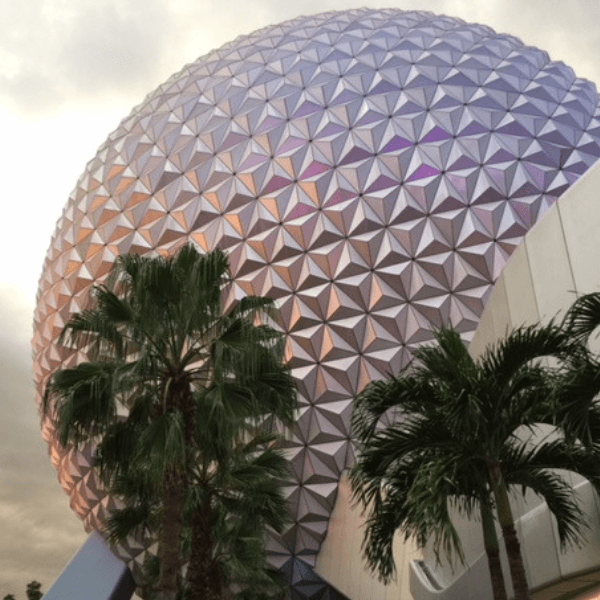 Spaceship earth at Disney's EPCOT is a fun ride you may want to use tier 2 fast passes on