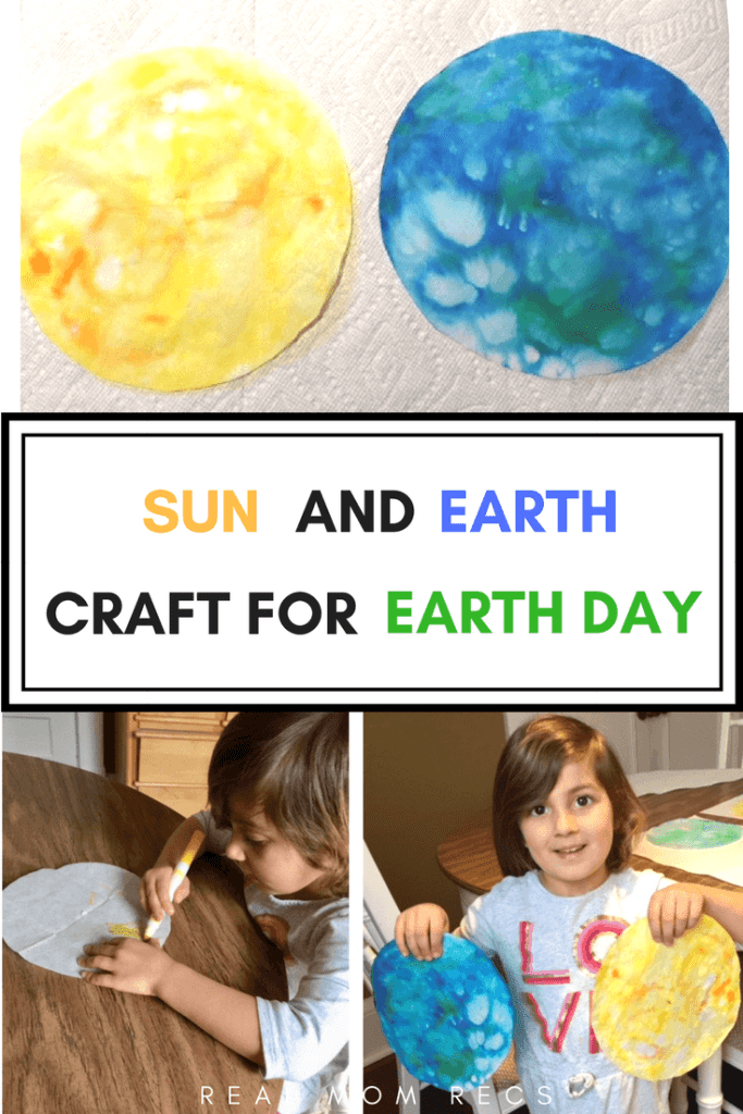 craft for earth day