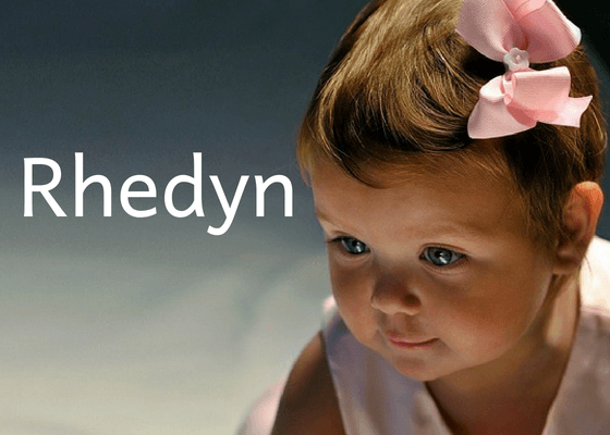 Welsh Girls Names
