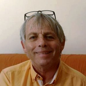 Enzo Di Mora
